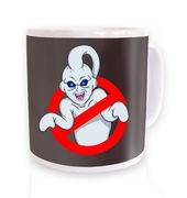 Buu You Gonna Call mug