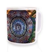 CERN CMS mug
