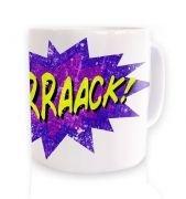 Crraaack  mug