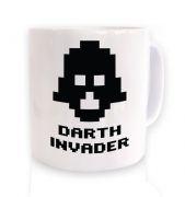 Darth Invader mug