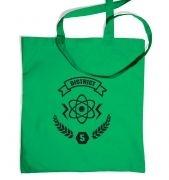 District 5 tote bag