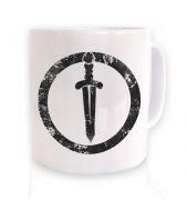 Gladius mug