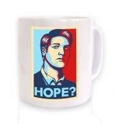 Governor retro poster mug