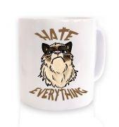 Hate Everything mug