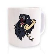 Hello, this is Dog mug