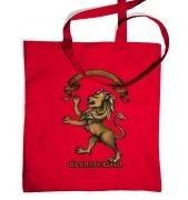 House Lannister Crest tote bag