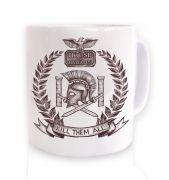 House of Batiatus mug