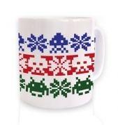 Isle Invaders  mug