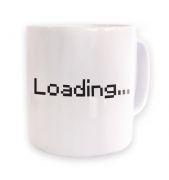 Loading mug