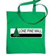 Lone Pine Mall tote bag