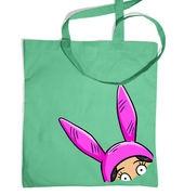 Louise Bunny Ears tote bag