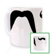 My Moustache mug