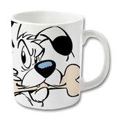 Official Asterix Dogmatix mug