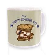 Puft S'more Co mug
