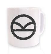 Secret Service Symbol mug