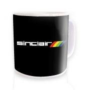 Sinclair Logo  mug