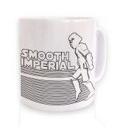 Smooth Imperial mug