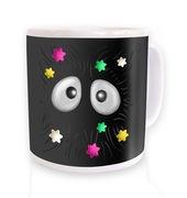 Soot Sprite mug