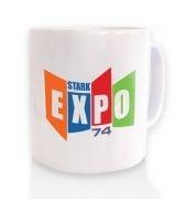 Stark Expo 74  mug