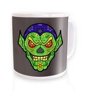 Sugar Skrull mug