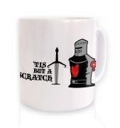 Tis but a Scratch mug