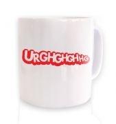 Urghghghgh  mug