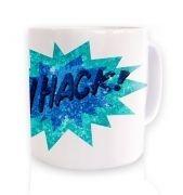 Whack  mug