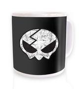 Yoko Skull Mug