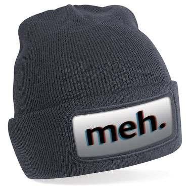 Meh beanie hat