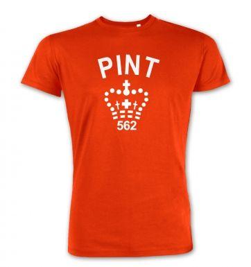 Pint premium t-shirt