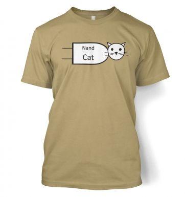 Nand Cat  t-shirt