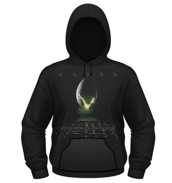 Alien Egg hoodie - Official