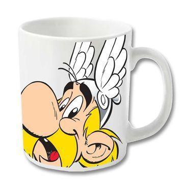 Official Asterix mug