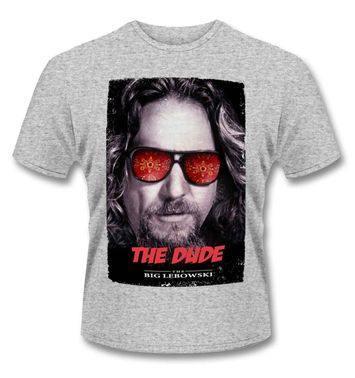 Official Big Lebowski Dude t-shirt