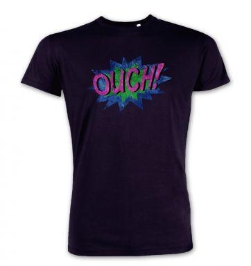 Ouch!  premium t-shirt