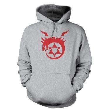 Ouroboros hoodie