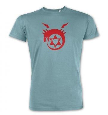 Ouroboros premium t-shirt