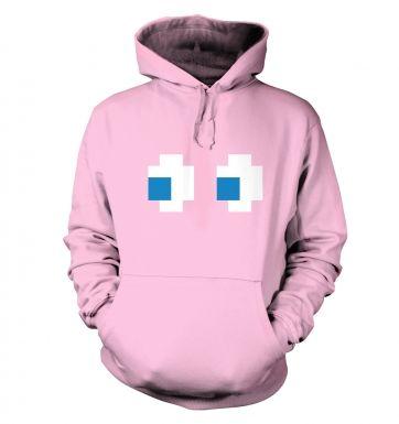 Ghost Eyes hoodie
