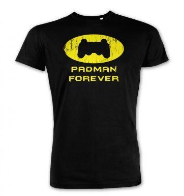Padman Forever premium t-shirt