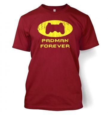 Padman Forever t-shirt