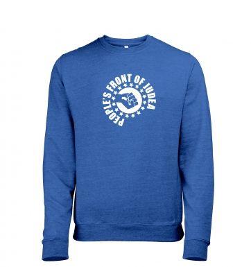 Peoples Front Of Judea heather sweatshirt