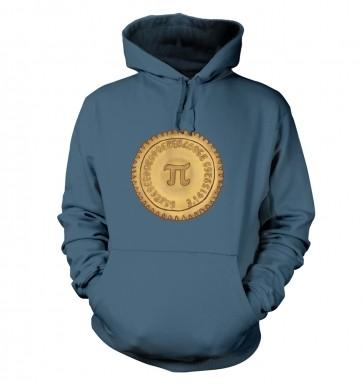 Pi Pie hoodie