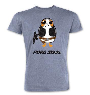 Porg Solo premium t-shirt