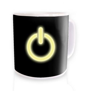 Power Symbol mug