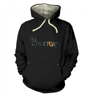 Precious hoodie (premium)