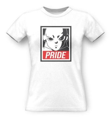 Pride classic womens t-shirt
