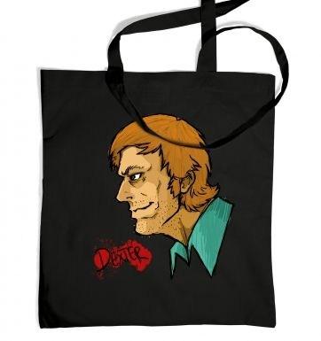 Profile Of A Killer tote bag