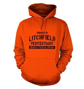 Property Of Litchfield hoodie