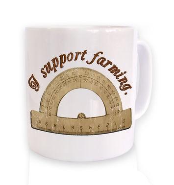 Pro-Tractor mug