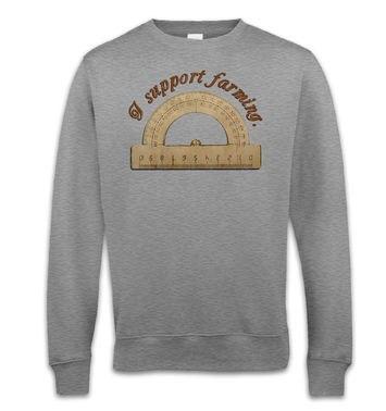 Pro-Tractor sweatshirt